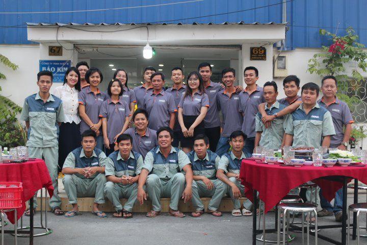 Công ty Bảo Kim