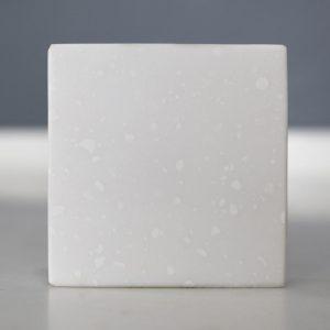 đá solid surface màu blizzard
